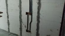 轻质隔墙板 轻质隔墙板安装